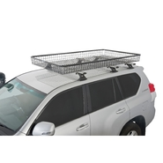 Rhino Rack Roof Rack Steel Mesh Cargo Baskets at Sears.com