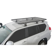 Rhino Rack Roof Rack Steel Mesh Cargo Platforms at Sears.com