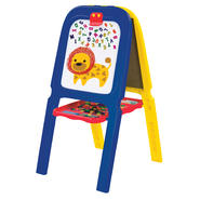 CRAYOLA 3-in-1 Double Easel at Kmart.com