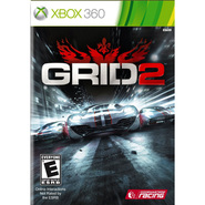 Warner Brothers Grid 2 - Xbox 360 at Sears.com