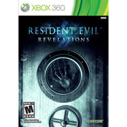 CapCom Resident Evil:Revelations - Xbox 360 at Sears.com
