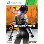 CapCom Remember Me - Xbox 360 at Sears.com