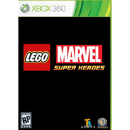 Warner Brothers Lego:Marvel - Xbox 360 at Sears.com