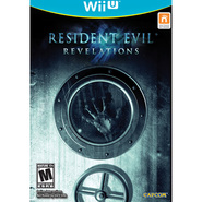 CapCom Wii U Resident Evil: Revelations at Sears.com