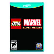 Warner Brothers Wii U Lego:Marvel at Sears.com