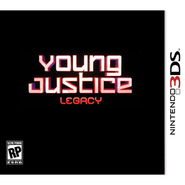 Majesco 3DS Young Justice: Legacy at Sears.com
