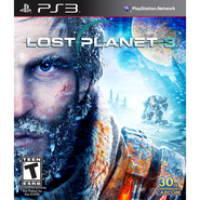 CapCom PS3 Lost Planet 3 at Sears.com