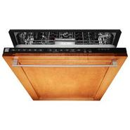 "Kenmore Elite 24"" Buit-In Dishwasher - Panel Ready at Sears.com"