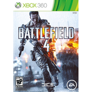 Electronic Arts Battlefield 4 - Xbox 360 at Sears.com