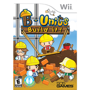 505 Games B-Units: Build It Wii at Sears.com