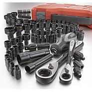 Craftsman 85pc Universal Max Axess MTS at Sears.com