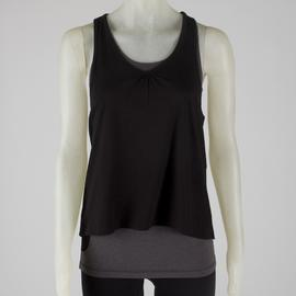 Everlast® Women's Layered Look Floaty Tank at Sears.com