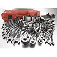 Craftsman 153PC Universal Max Axess MTS Set at Craftsman.com