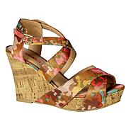Bongo Women's Sandal Cali - Multi at Sears.com