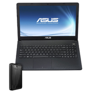 "ASUS X501U 15.6"" Laptop and External Hard Drive Bundle at Sears.com"