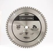 Craftsman CM 10IN-60T CARBIBULK at Sears.com