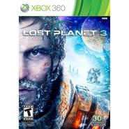 CapCom Lost Planet 3 - Xbox 360 at Sears.com