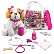 Barbie™ Hug N' Heal Pet Doctor - Beagle at Kmart.com