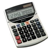 Innovera 15966 Compact Desktop Calculator, 12-Digit LCD at Kmart.com