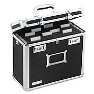 IdeaStream Vaultz™ Locking File Tote at Kmart.com