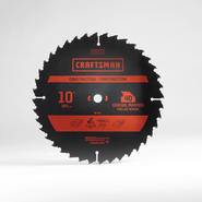 Craftsman 10 In. 40T Carbide at Sears.com