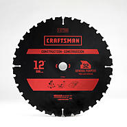Craftsman 12 In. 32T Carbide at Sears.com