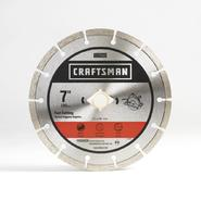 Craftsman 7 In. HP Segmented at Sears.com