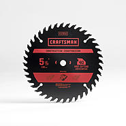 Craftsman 5-1/2 In. 40T Carbide at Sears.com