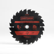 Craftsman 6-1/2 In. 24T Carbide at Sears.com