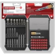 Craftsman 54 pc. Driving Set at Craftsman.com