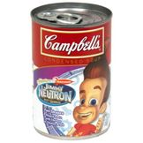Campbell's Soup, Jimmy Neutron, 10.5 oz (298 g) at mygofer.com