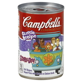 Campbell's Soup, Condensed, Nickelodeon Dora the Explorer, 10.5 oz (298 g) at mygofer.com