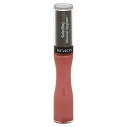Revlon Consumer Products Corp. ColorStay Mineral Lipglaze, Eternal Blossom 535, 0.15 oz (4.4 ml) at Sears.com