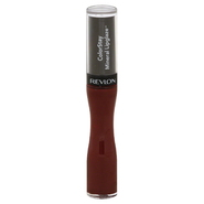 Revlon Consumer Products Corp. ColorStay Mineral Lipglaze, Overtime Wine 555, 0.15 oz (4.4 ml) at Sears.com