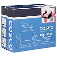 Cosco Booster Seat, High Rise, 1 seat at Kmart.com