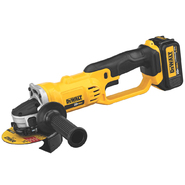 Dewalt Tools 20 V MAX* Lithium Ion 4.5 In. Cut-Off Tool Kit (3.0 Ah) at Sears.com