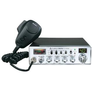 COBRA ELECTRONICS CORPORATION CLASSIC CB RADIO - 29 LTD at Sears.com