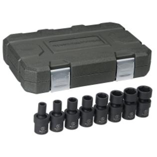 KD Tools 8 Pc. 3/8&amp;#34; Drive Universal Socket Set SAE - KDT84917 at Sears.com