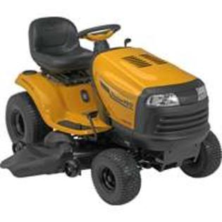 Poulan Ride Mower 23Hp 48In Foot Hyd  By Poulan at Sears.com