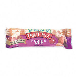 General Mills Nature Valley Granola Bars Chewy Trail Mix Cereal at Sears.com