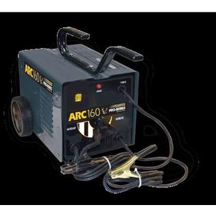 Pro series AWELD160 160 Amp Arc Welder