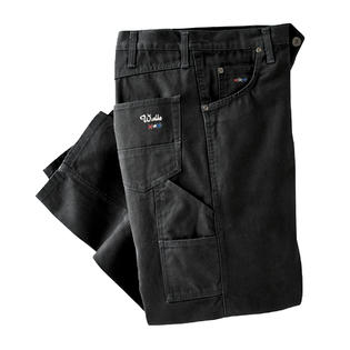 Walls Men&#039;s Work Washed Duck Carpenter Jeans Regular Inseams at Sears.com