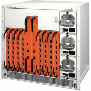 Alcatel-Lucent OmniSwitch 9700 Switch Chassis at Sears.com