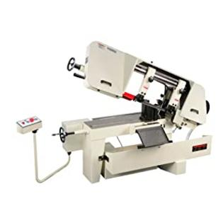 JET J-7040 10 x 16 Horizontal Bandsaw 2HP, 230V, 3PH at Sears.com