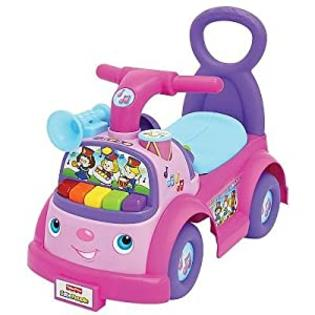 Fisher-price Little People Music Parade Ride-on at Sears.com