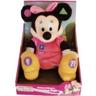 Disney Mickey Mouse ClubHouse Minnie Mouse Learning Pals at Sears.com