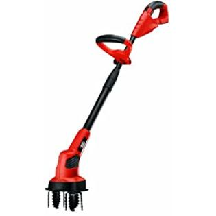 Black & Decker LGC120B Bare Max Lithium Ion Garden Cultivator/Tiller, 20-Volt at Sears.com