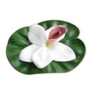 TotalPond A16530 Pond Floating Lilly Pad, Single at Sears.com
