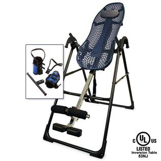 Sports and Toys by O Teeter Hang Ups EP-550 Sport Inversion Table with Gravity Boots &amp; Conversion Kit at Sears.com