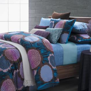 AT HOME by O Fantasy 7-piece Duvet Cover Set at Sears.com